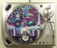 TOKIO(青山 宗央) / ''CONTACT'' Picturedisc