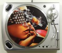 宇川 直宏 / ''JAZZ DOMMUNE'' Picturedisc