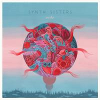 SYNTH SISTERS / aube [CD]