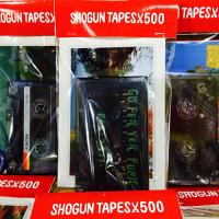 SHOGUN TAPES / SHOGUN TAPES 500
