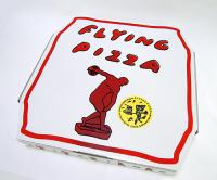 SPUT PERFORMANCE / ''Flying Pizza Flag'' BOX SET(10p)