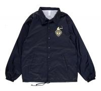 WACKWACK / ''WW Bros'' CoachJacket [Navy]