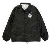 WACKWACK / ''WW Bros'' CoachJacket [Black]