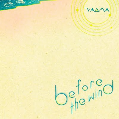 YA△MA / Before the Wind (Mix-CD)